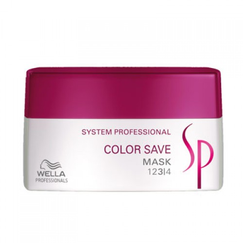 Wella SP Color Save Mask