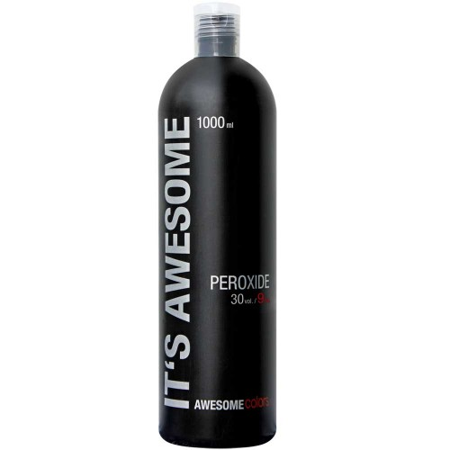 Sexyhair AWESOMEcolors Peroxid 9% 1000 ml