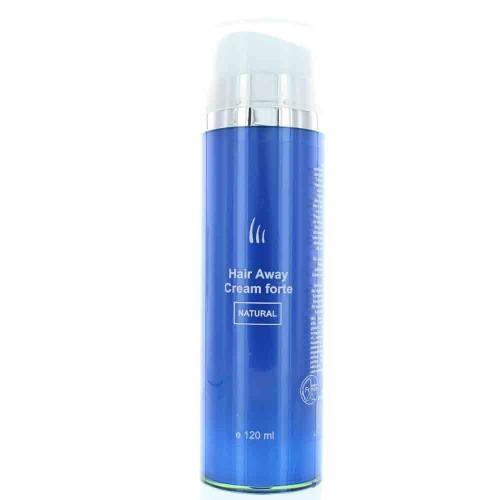 """HairFree HairAway Cream """"airless"""" 120 ml"""