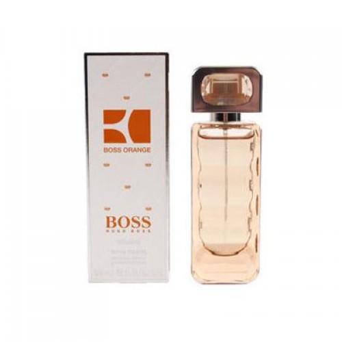 Boss Orange Woman Eau de Toilette 75 ml