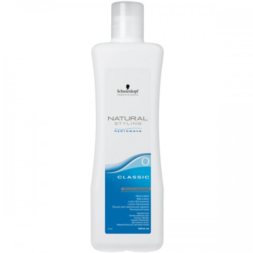 Schwarzkopf Natural Styling Hydrowave Classic 0 Lotion