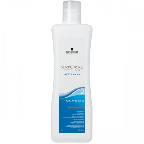 Schwarzkopf Natural Styling Hydrowave Classic 2 Lotion