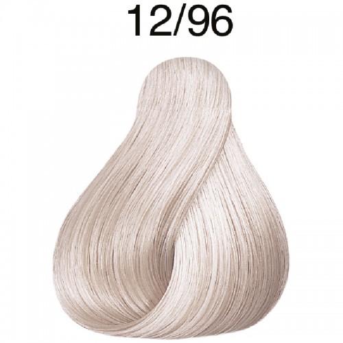 Wella Koleston 12/96 Specialblond cendre violett
