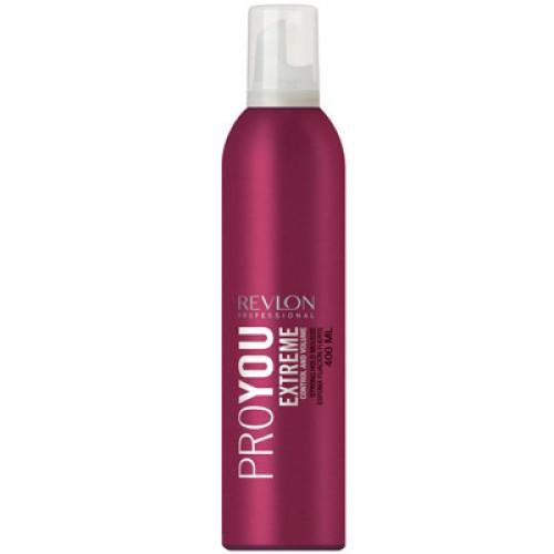 Revlon Pro YOU Extreme Styling Mousse