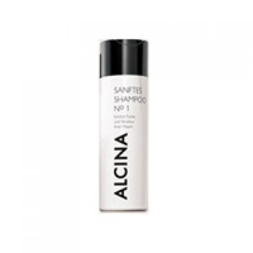 Alcina Sanftes Shampoo N° 1 Reisegröße