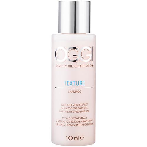 Oggi Texture Shampoo 100 ml