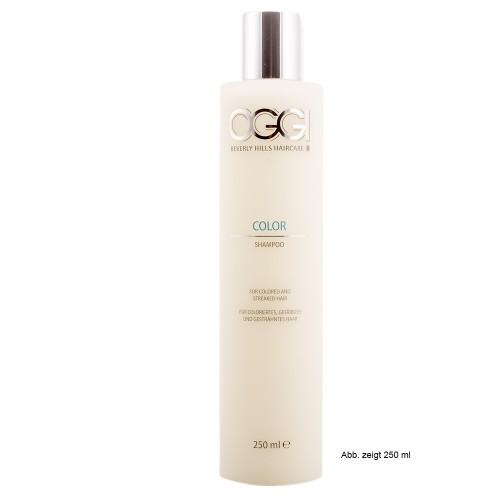 Oggi Color Shampoo 100 ml