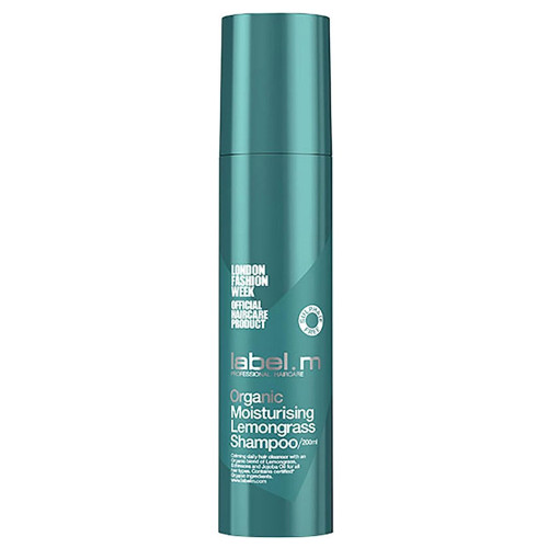 label.m Organic Moisture Lemograss Shampoo 200 ml