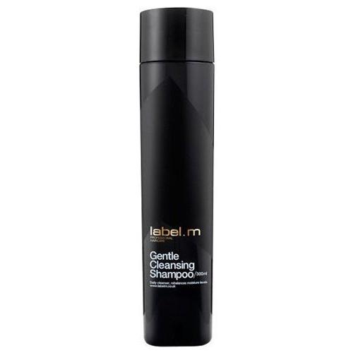 label.m Gentle Cleansing Shampoo 300 ml