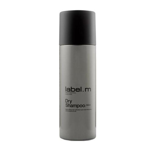 label.m Dry Shampoo 200 ml