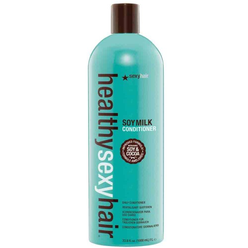 sexyhair healthy SOY Milk Conditioner 1000 ml