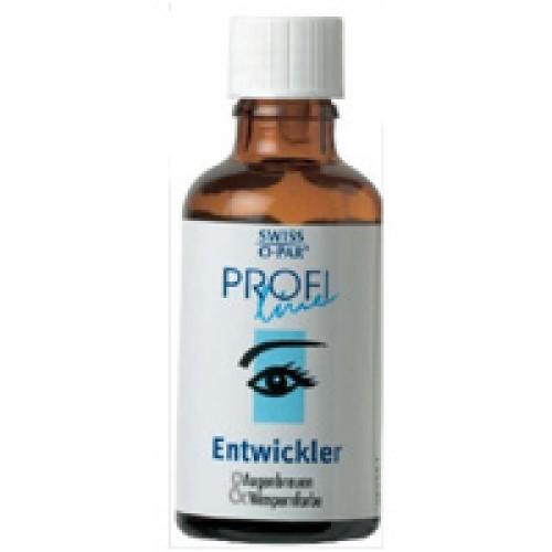 Profiline Entwickler 3% für Augen- und Wimpernfarbe 50 ml