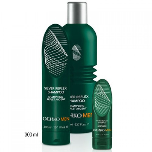 C:EHKO Men Silver Reflex Shampoo