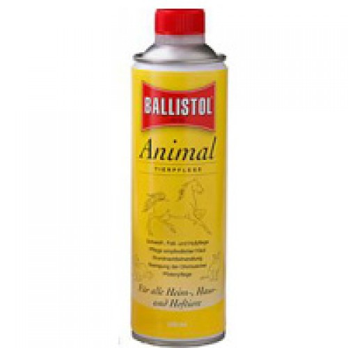 Ballistol Tierpflege Fellpflege