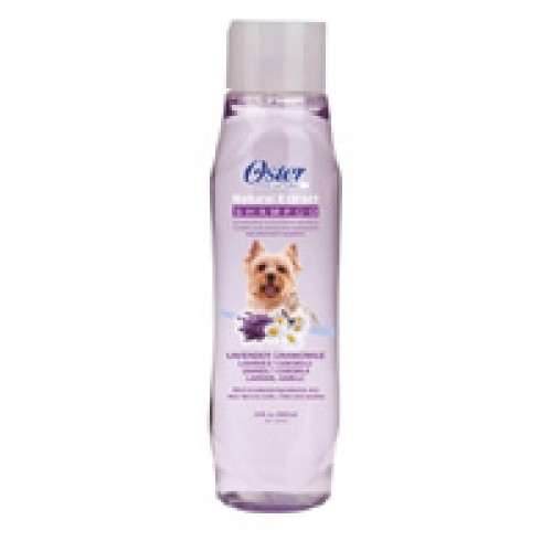 Oster Natural Extract Shampoo Lavendel / Kamille