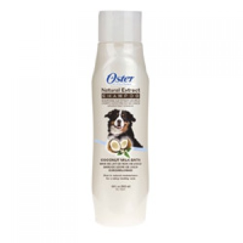 Oster Natural Extract Shampoo Kokosmilch