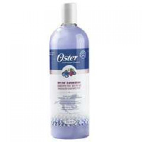 Oster Berry Fresh Shampoo