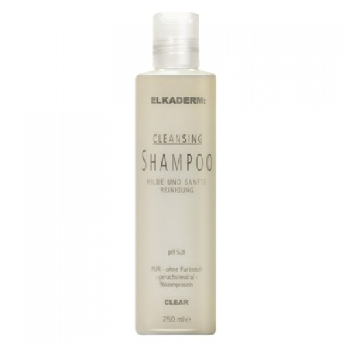 Elkaderm Avivage Cleansing Clear Shampoo
