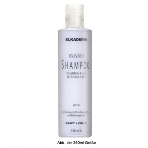 Elkaderm Avivage Volumen-Plus Shampoo