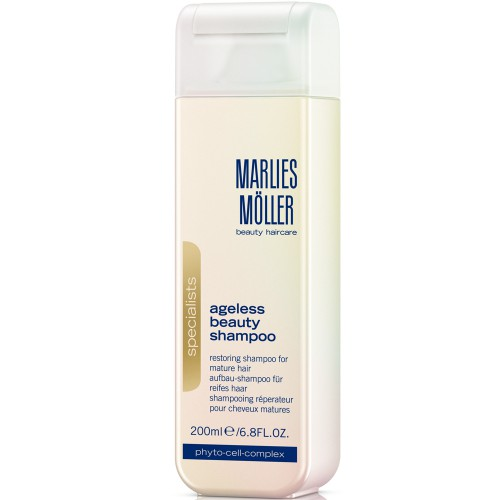 Marlies Möller Essential Restore & Protect Shampoo 200 ml