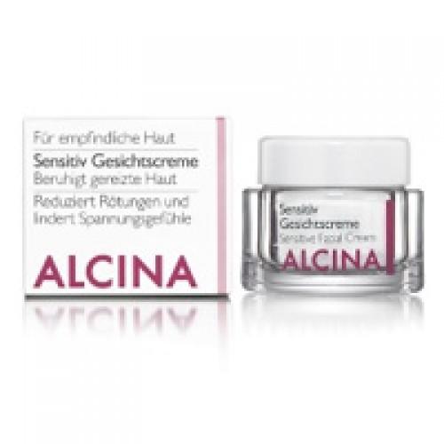 Alcina Sensitiv Gesichtscreme