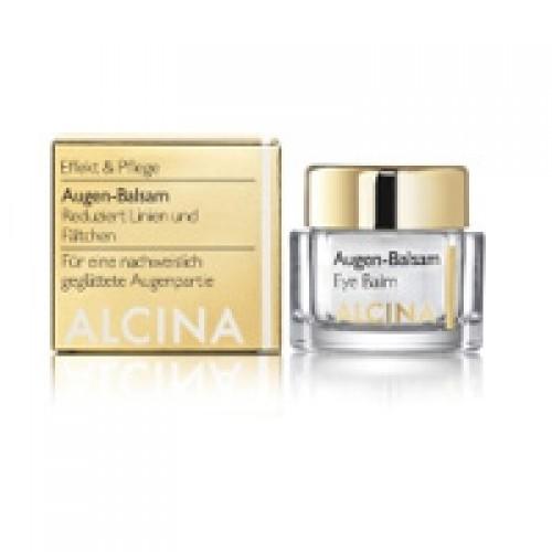 Alcina Effekt & Pflege Augen-Balsam