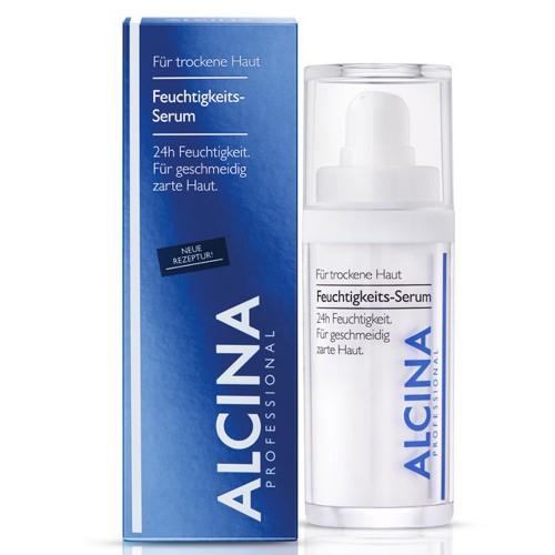 Alcina Effekt & Pflege Feuchtigkeits-Serum
