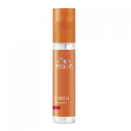 Wella Care³ Enrich Hair Ends Elixir