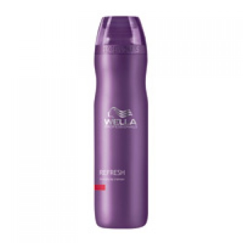 Wella Care³ Balance Refresh Revitalisierendes Shampoo