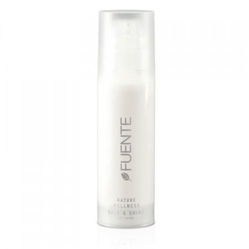 Fuente Silk & Shine Leave-In Conditioner