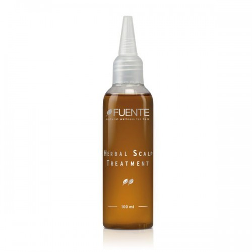Fuente Herbal Scalp Treatment