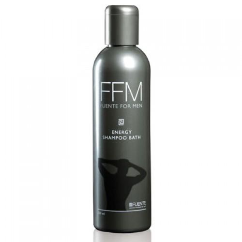 Fuente For Men Energy Shampoo Bath