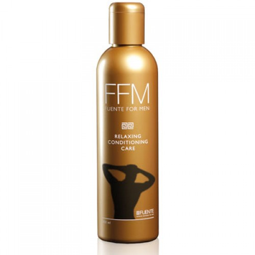 Fuente For Men Relaxing Conditioning Care