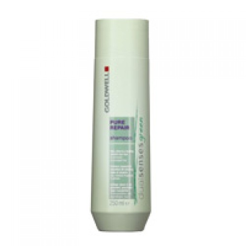 Goldwell Dualsenses  Treatment Green Pure Repair Shampoo