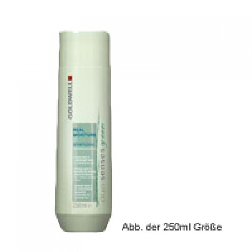 Goldwell Dualsenses  Treatment Green Real Moisture Shampoo
