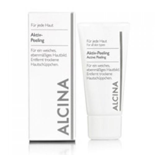 Alcina Aktivpeeling