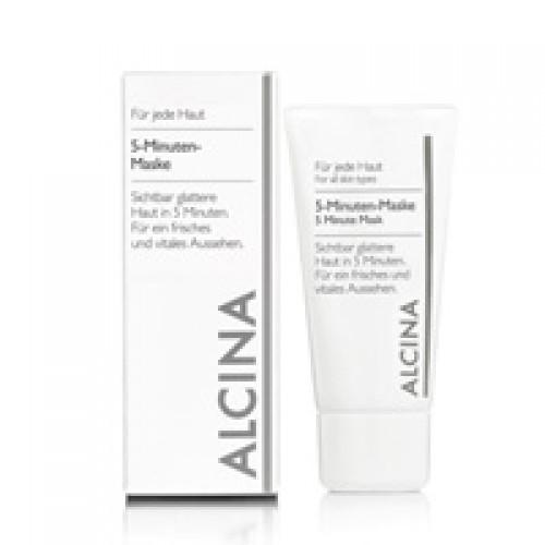 Alcina 5-Minuten-Maske
