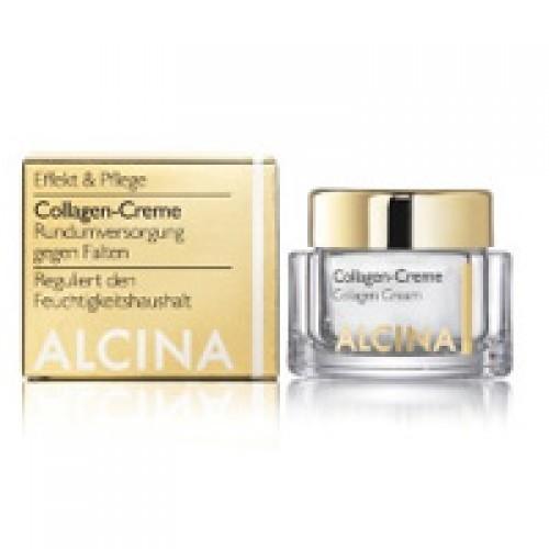 Alcina Effekt & Pflege Collagen-Creme