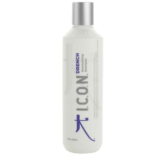 ICON Drench Moisturizing Shampoo 250 ml