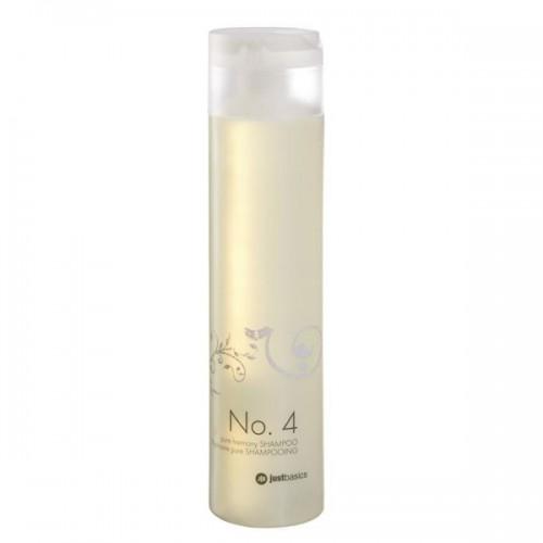 justbasics Pure Harmony Shampoo No.4 250 ml