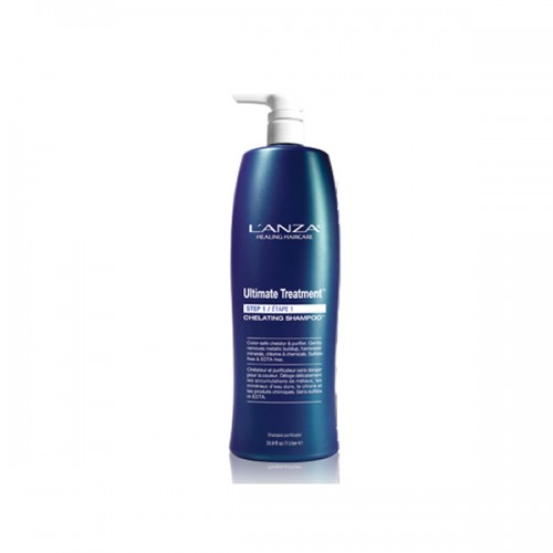 Lanza Ultimate Treatment