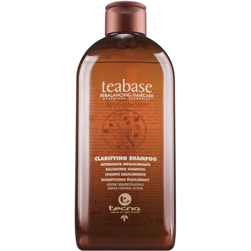 Tecna Teabase Aromatherapy Clarifying Shampoo 250 ml