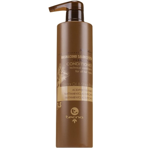 Tecna Wash & Cond Conditioner 500 ml