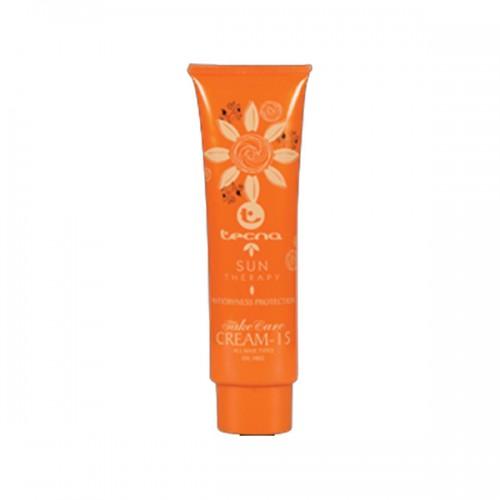 Tecna Take Care Sun Cream 15 150 ml