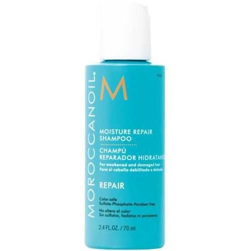 Moroccanoil® Moisture Repair Shampoo 70 ml