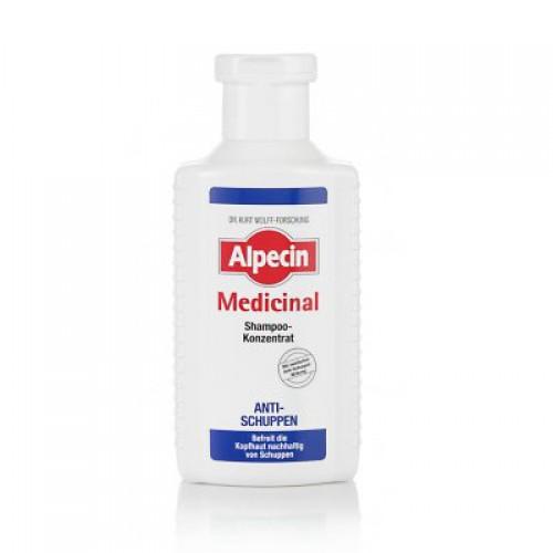 Alpecin Medicinal Shampoo Konzentrat Anti-Schuppen 200ml