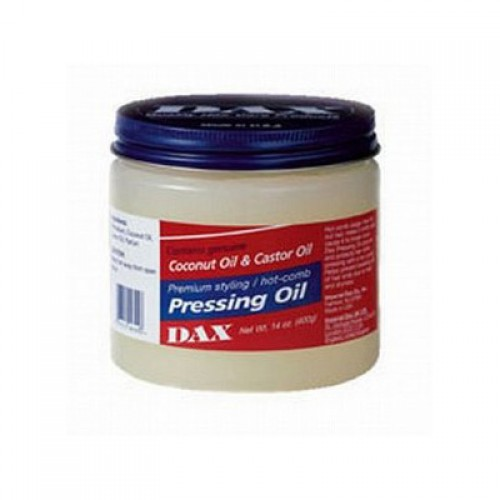 DAX  Pressing OilHaarwachs