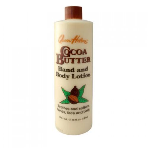 Queen  Cocoa Butter