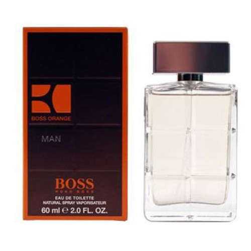 Boss Orange Man Eau de Toilette Spray 40 ml