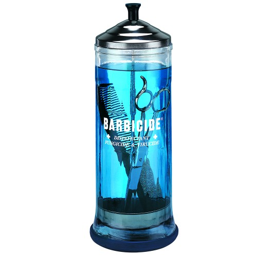 Barbicide Desinfektionsglas 1100 ml